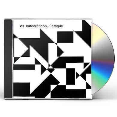Eumir Deodato / Os Catedraticos ATAQUE CD