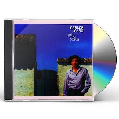 Carlos Cano EL GALLO DE MORON CD