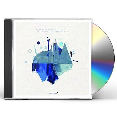 Mario Pavone BLUE DIALECT CD