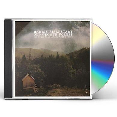 Harris Eisenstadt OLD GROWTH FOREST CD