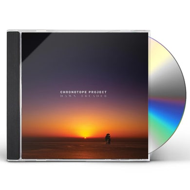 Chronotope Project DAWN TREADER CD