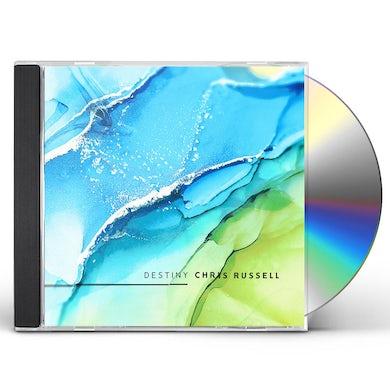 DESTINY CD