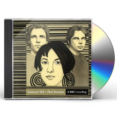 Galaxie 500 PEEL SESSIONS CD