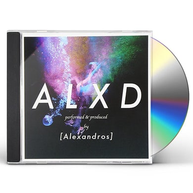Alexandros ALXD CD