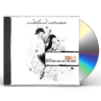SHOW ME LOVE CD