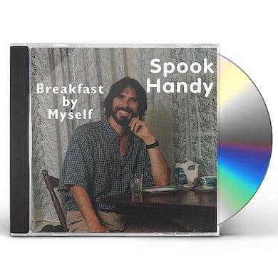 Spook Handy BREAKFAST BY MYSELF CD