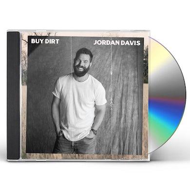 Jordan Davis Buy Dirt (EP) CD