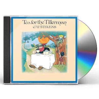 Yusuf / Cat Stevens TEA FOR THE TILLERMAN CD