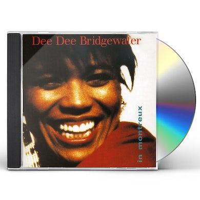 Dee Dee Bridgewater IN MONTREUX CD