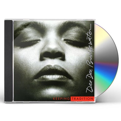 Dee Dee Bridgewater KEEPING TRADITION CD