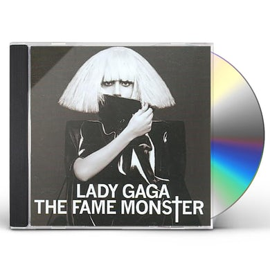 Lady Gaga The Fame Monster (2 CD Deluxe Edition) CD