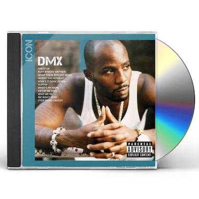 Dmx ICON CD