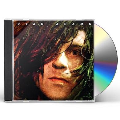 Ryan Adams CD