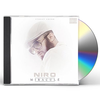 Niro MIRACULE CD