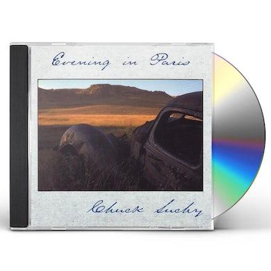 Chuck Suchy EVENING IN PARIS CD