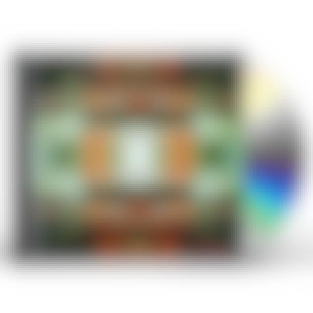 Crystal Method VEGAS CD