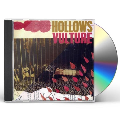 VULTURE CD