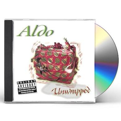ALDO UNWRAPPED CD