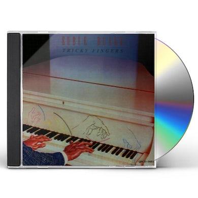 Eubie Blake TRICKY FINGERS CD