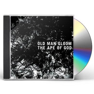 Old Man Gloom APE OF GOD II CD