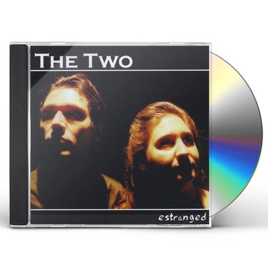 ESTRANGED CD