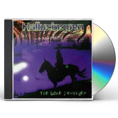 Hallucinogen LONE DERANGER CD