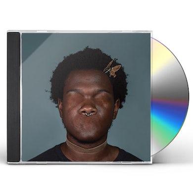 Shamir REVELATIONS CD