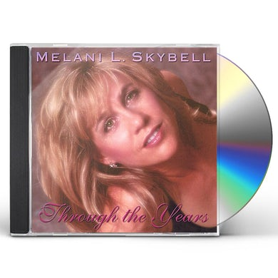 THROUGH THE YEARS CD