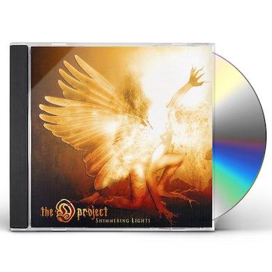 D Project SHIMMERING LIGHTS CD
