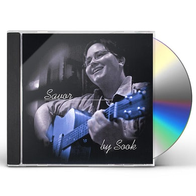 Sook SAVOR CD