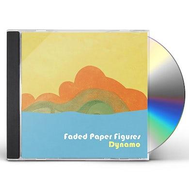 Faded Paper Figures DYNAMO CD