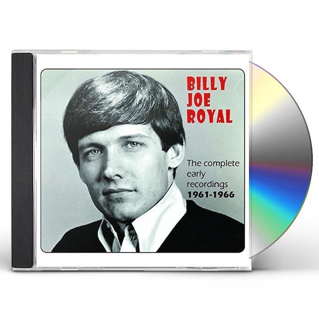 Billy Joe Royal