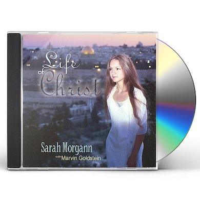 Sarah Morgann LIFE OF CHRIST CD