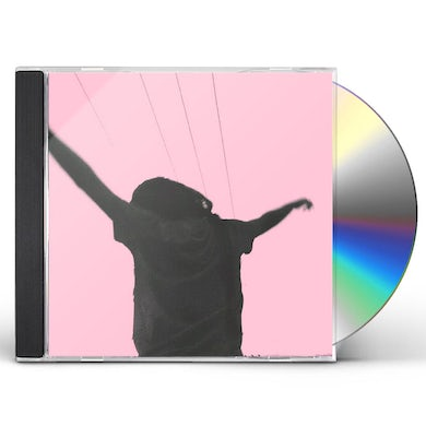 Sadness I WANT TO BE THERE CD