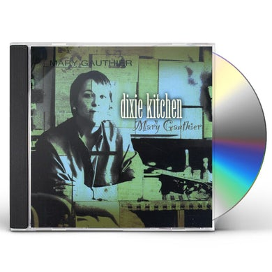 Mary Gauthier DIXIE KITCHEN CD