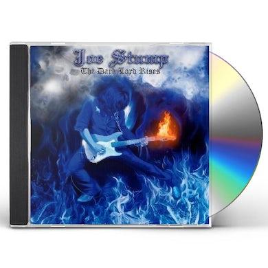 Joe Stump DARK LORD RISES CD