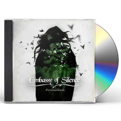 Embassy Of Silence VERISIMILTUDE CD
