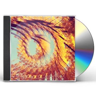 Hawk & A Hacksaw FOREST BATHING CD
