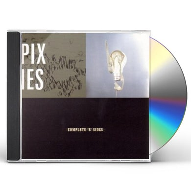 Pixies COMPLETE B-SIDES CD