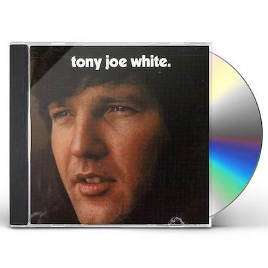 TONY JOE WHITE CD