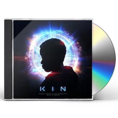 Mogwai KIN CD