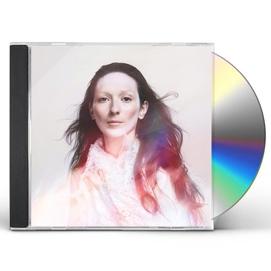 My Brightest Diamond THIS IS MY HAND CD