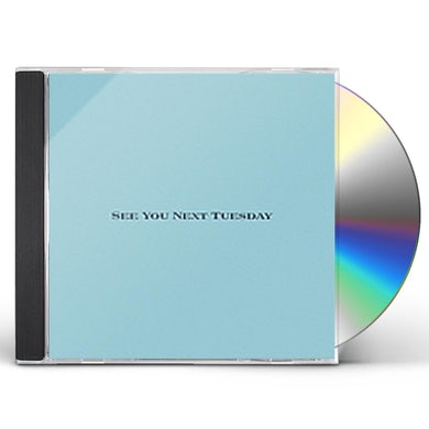 Fannypack SEE YOU NEXT TUESDAY CD