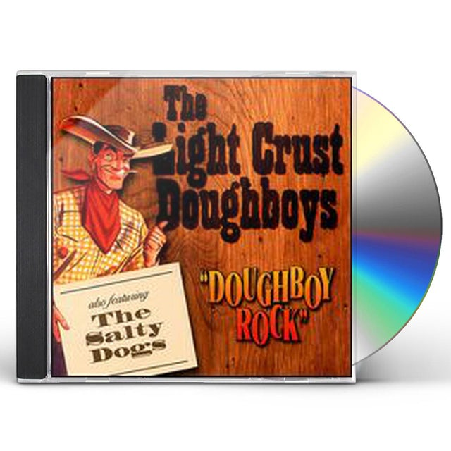 Light Crust Doughboys
