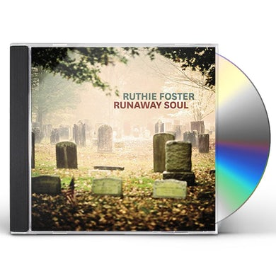 Ruthie Foster RUNAWAY SOUL CD