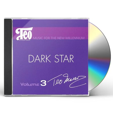 Teo Macero DARK STAR CD