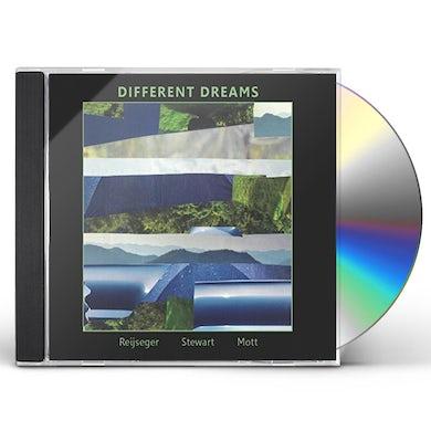 Ernst Reijseger DIFFERENT DREAMS CD