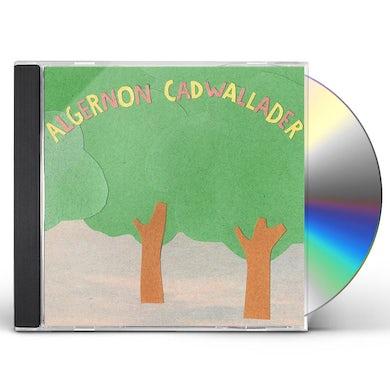 Algernon Cadwallader SOME KIND OF CADWALLADER CD