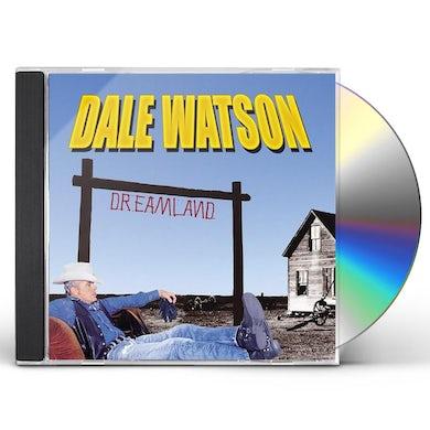 Dale Watson DREAMLAND CD