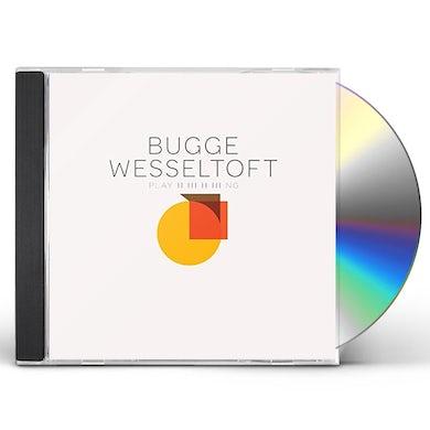 PLAYING CD